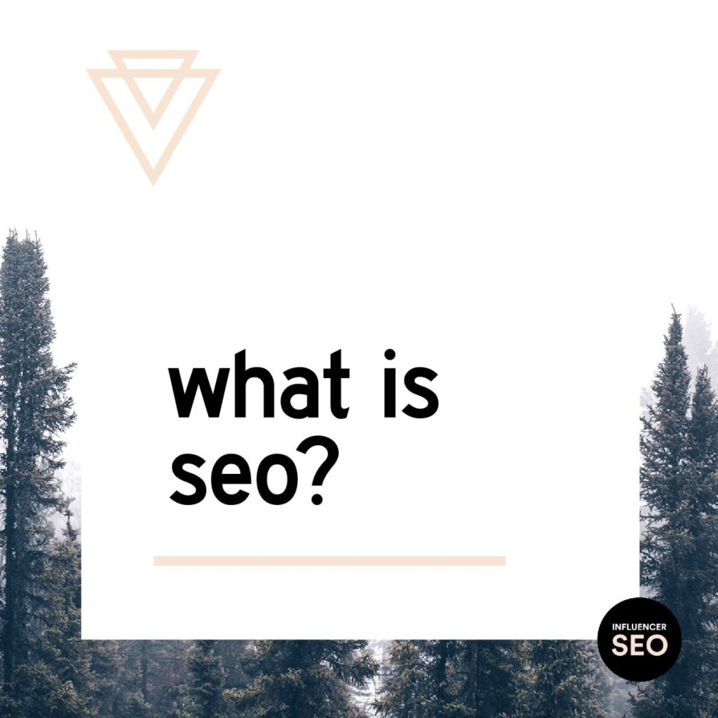 What is SEO for bloggers?