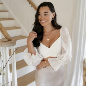 Kat Tanita of With Love From Kat Review of InfluencerSEO